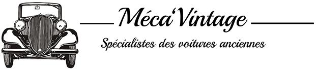 Meca Vintage